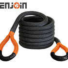 ENJOIN Winch Extension 4WD Heavy Duty Car Tow Rope