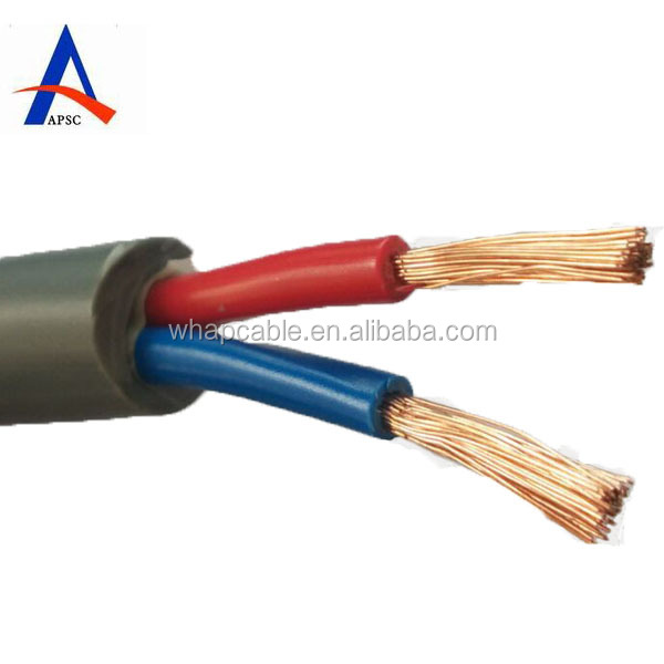 double insulated pvc wire cable