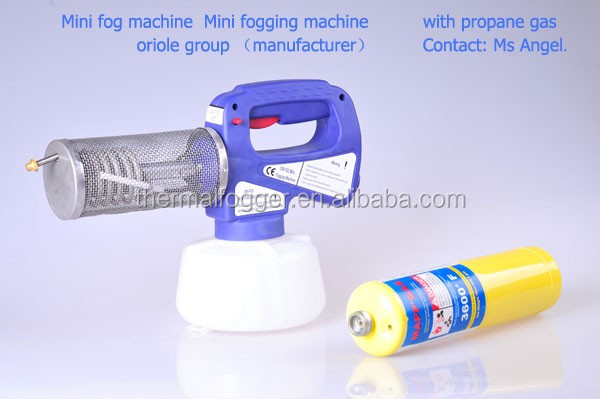 Insect Bee Killer Mini Fogger for mosquitos
