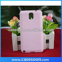 Latest Transparent TPU Case Cover for Samsung Galaxy Note 3 N9000