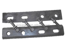 rail track accessories for KTX/TGV/CRH