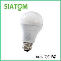 high brightness 9w led bulb lamp e27 220v at a competitive price