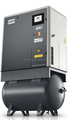 Atlas Copco Oil-injected Rotary Screw Compressors GA 5 -8.5