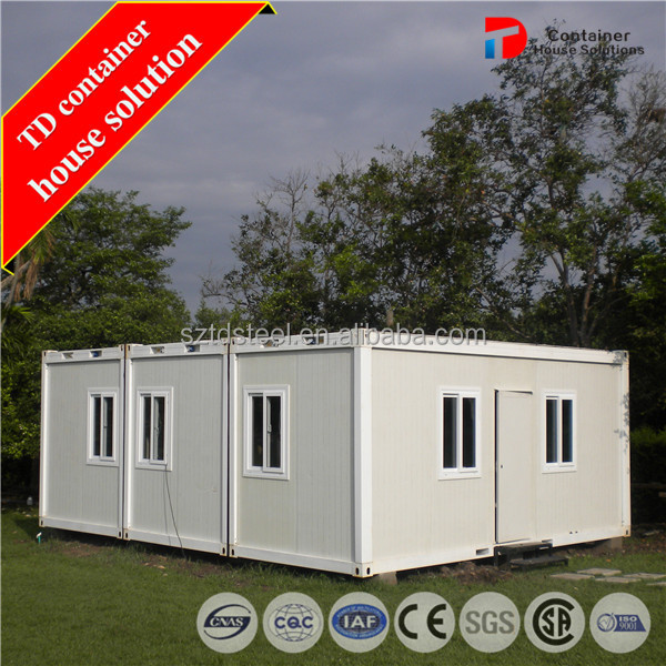 ISO store house container
