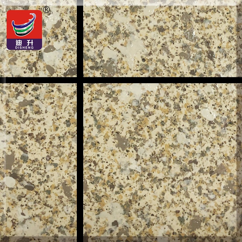 Disheng architectural coating Liquid Stone Granite Paint