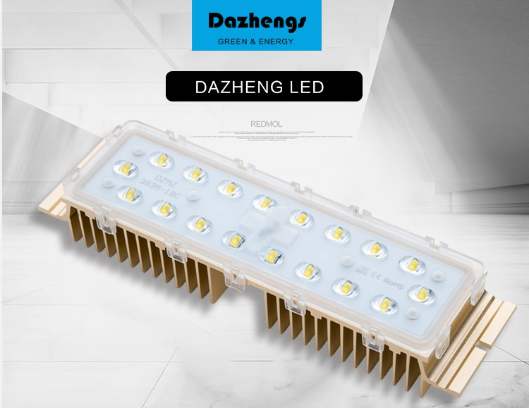 Good price outdoor 100w led module 220v for stadium light