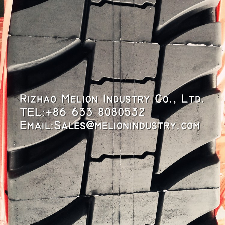 Tire Retreading Tread Rubber