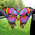 Traditional bamboo butterfly kite from Chinese