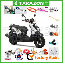 Hot Sale Blue TRAZON Motorcycle BWS 125 spare parts