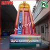 Popular Commercial Grade PVC Inflatable Slip and Slide