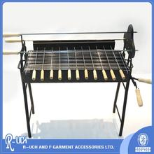 Multifunctional barbecue grill, chicken rotisserie grill for sale, united professional grill