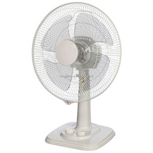 "2017 hot 3 4 blades 12"" 14"" 16"" orient mini small electric desk fans winding 2018 new table fan price motor rpm specifications"