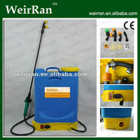 (5972) battery operated agriculture pesticide spray machine