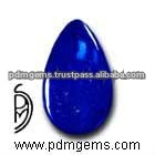 Natural Blue Lapis Lazuli Cabochons Loose Stone Gemstone Wholesale Manufacturer