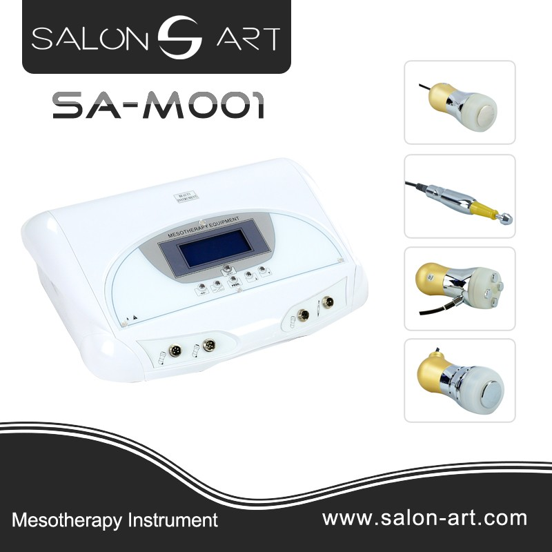 cheapest no-needle mesotherapy electroporation machine