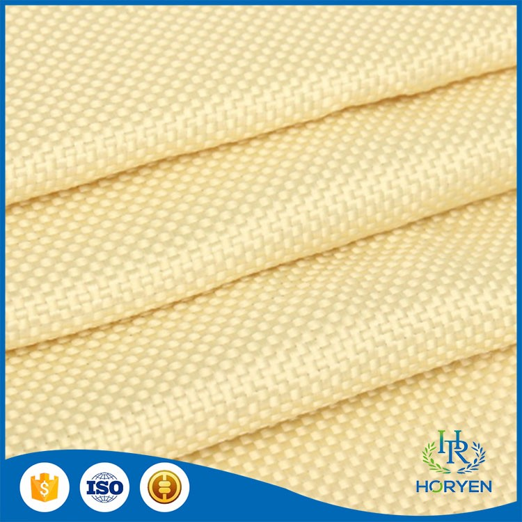Customized professional carbon kevlar fabirc for hotel use