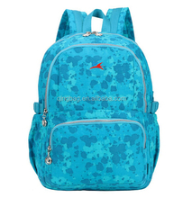 Japanese and Korean fashion casual college wind school students bags