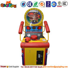Qingfeng boxing machine as seen on tv coin operated arcade games boxing machine