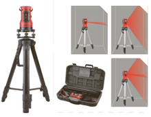 YuYao Land New Automatic Cross line Laser Level Laser