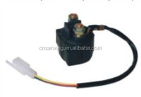 motorcycle starter relay FOR lifan LF-125 honda CG-125 ( Philippines motor spare parts)