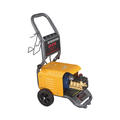 High pressure motorcycle high pressure car washer equipment