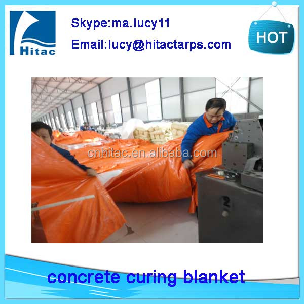 polyethylene insulated tarpaulin,orange poly foam insulated tarps