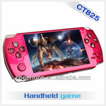4.3'' portable multimedia player mp5 games