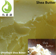 Private Lable Organic Shea Butter From GMP Factory OEM/ODM