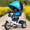 CE approved baby tricycle 2015 / top quality kids 3 wheel bicycle / air tube kid bike tricycle