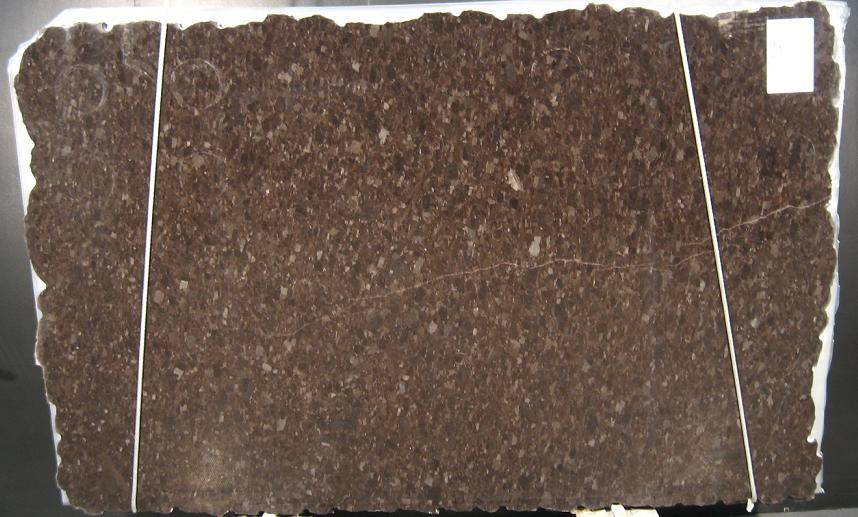 Antiguo losas de granito marr n granito identificaci n del for Granito color marron