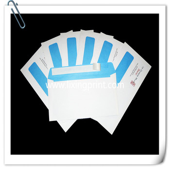 Envelopes customized printing