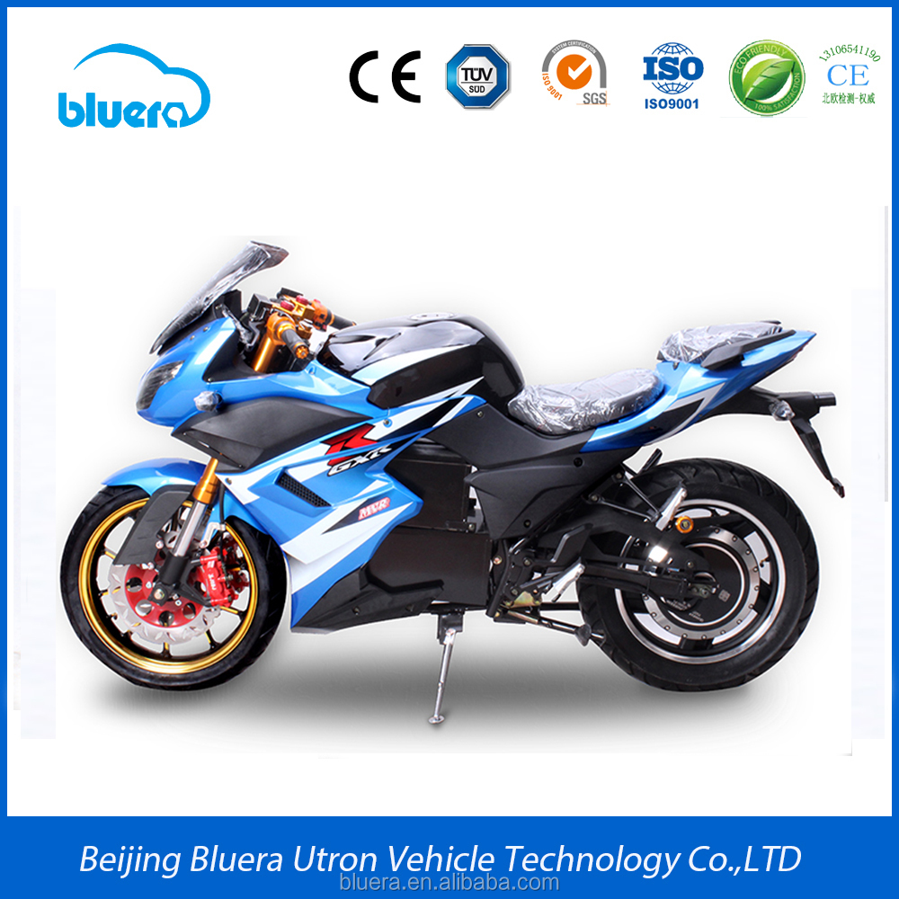 2017 New Design High Quality Adult Electric Motorcycle Malaysia Price