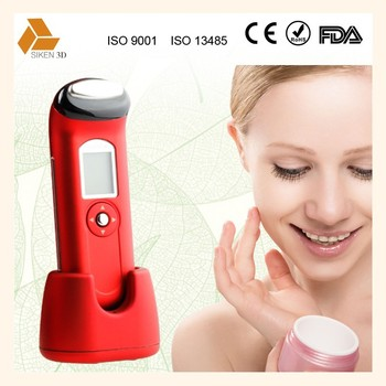 Hot Sale Used Beauty Salon Equipment For Sale 8 In 1 Ultrasound Rf Beauty Equipment For Salon