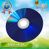 bulk items sample free blank double layer dvd