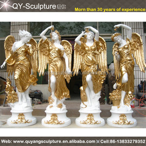 Resin Statue Resin Four Season Goddess Statue