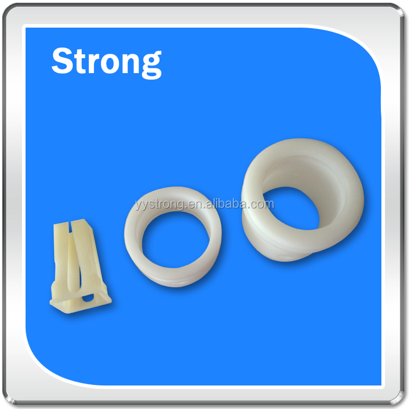 professional plastic injection mold teflon PTFE parts