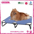 Accordion Elevated Pet Cot Durable and Stable Large Pet cot