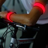 mini flashing led warning light