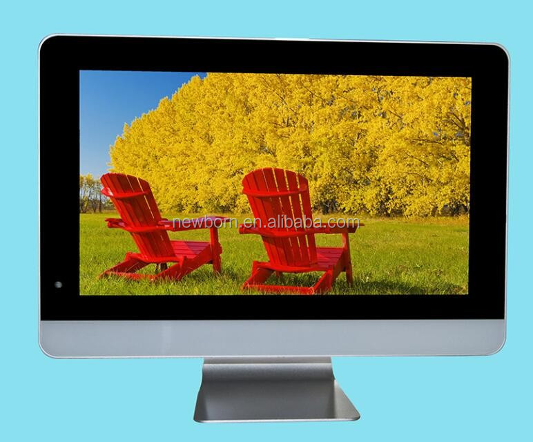 Large Discount cost 22'' Latest Model design Monitor  Factory Direct Sale price 2019