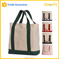 2016 Fancy High Quality Printable Unique Reusable Shopping Bag