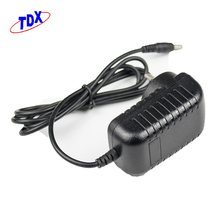 Alibaba hot selling EU 5V 2.5*0.7mm AC DC Power Adapter charger Wall Mount plug in adapter for mobile phone tablet PC 15W