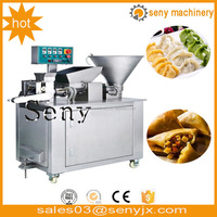 PLC Samosa Encrusting And Forming Machine