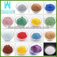 vitreous enamel pigment powder