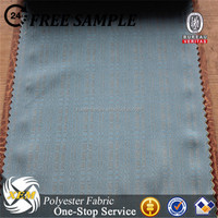 polyester jacquard blackout curtain fabric wholesale