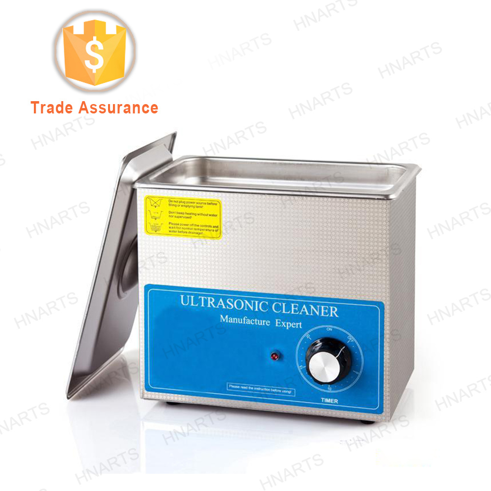 Ultrasonic Cleaner 230T 3L Tank capacity
