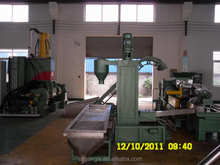 recycled hdpe granules making machine in india