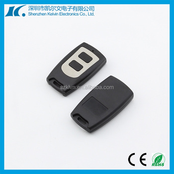 New type high quality wireless RF remote control KL100-2