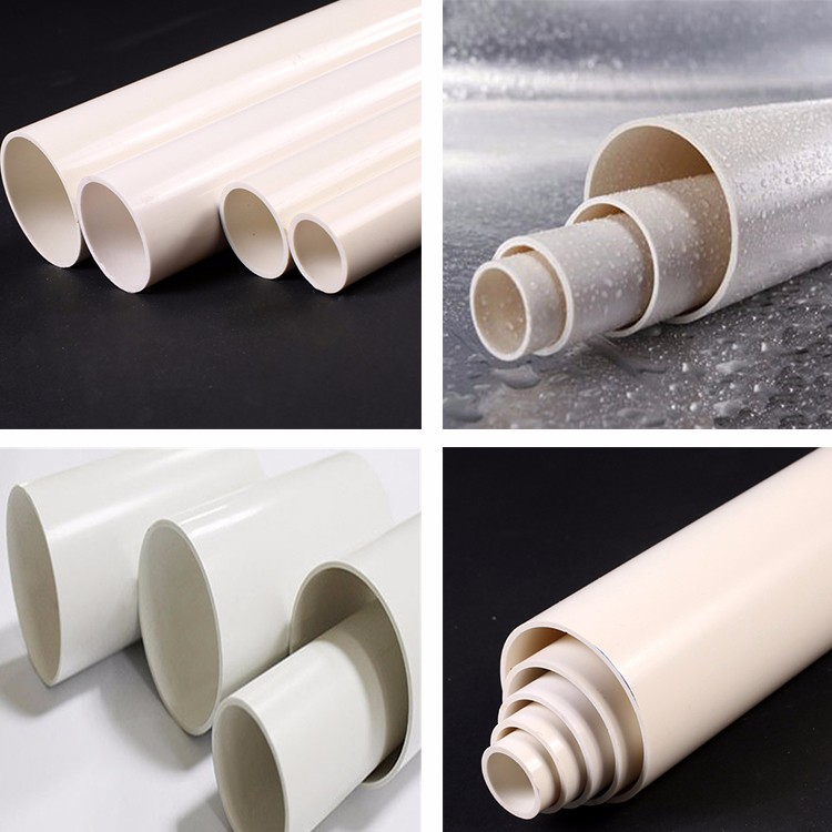 cheap price custom underground plastic end cap for bathroom pvc water supply pipe