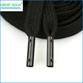 CREDIT OCEAN custom Metal Tips Draw Cord For Garment