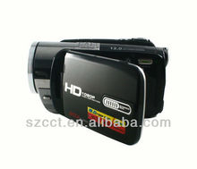 1080P Full HD Camera 5X Optical Zoom 12mp Camcorder